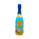 Flintstones Party Kinderdrink Apfelnektar 0,75l