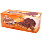 Choco Wafer Orange